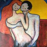 Los amantes 2
